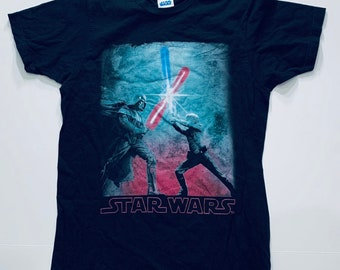 Obi Wan//Lightsabre  Star Wars Episode 1 Neck Tie-UNWORN