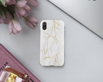 Marble case | Etsy