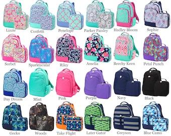 7b436728272 Monogram backpack, monogram book bag, monogram school bag, personalized  backpack, personalized book bag, personalized school bag, book bag