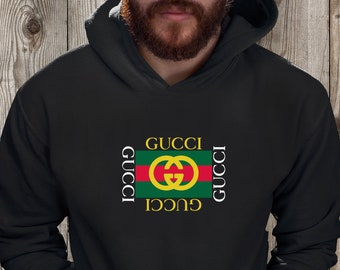 dc79bdd3492 Gucci Hoodie | Gucci Square Sweater | Gucci Sweatshirt | Gucci Pullover  Hoody Hoodie | Gucci Inspired | Gucci Clothing | Unisex Streetwear