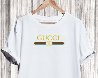 ed3734a9f Gucci Shirt Women Men Kids, Gucci Tshirt, Gucci Shirt T-shirt For Kids,  Gucci Belt Logo Shirt Luxury Shirt Women's Men's Kid's Street