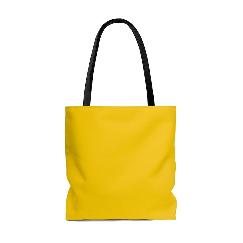 TRE Club Sigma Gamma Rho Inspired Tote Bag