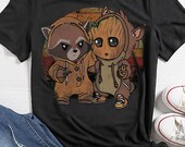 Friends t-shirt for men and woman
