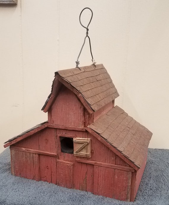 Prime Bird House 3 Roof Barn Interior Design Ideas Philsoteloinfo