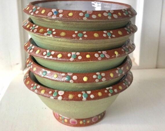 Ceramic bowls/Ice cream bowl/Dessert bowl/Breakfast bowl/Small bowl/Sugar bowl/Condiment bowl/Dipping bowl