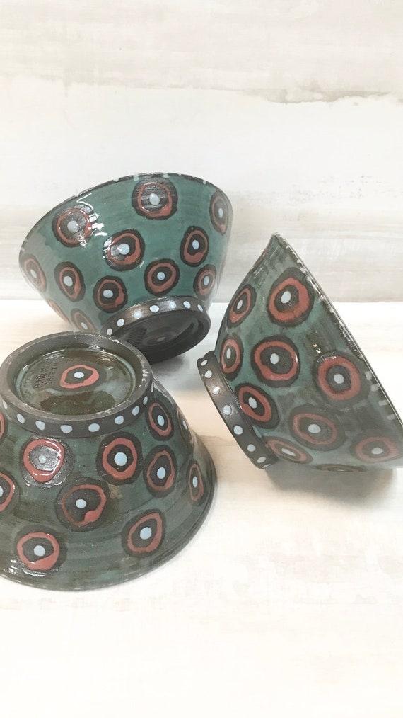 Ceramic Bowls/Soup bowl/cereal bowl/dessert bowl/dishwasher-safe bowl/microwave-safe bowl/ice cream bowl