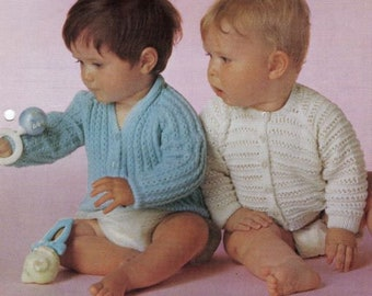 Free baby knitting patterns | Etsy