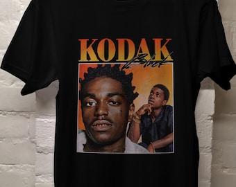 62482225b Kodak Black T Shirt, Kodak Black Shirt, Kodak Black Tshirt, Kodak Black Tee,  Kodak Homage tee All Size S-2XL