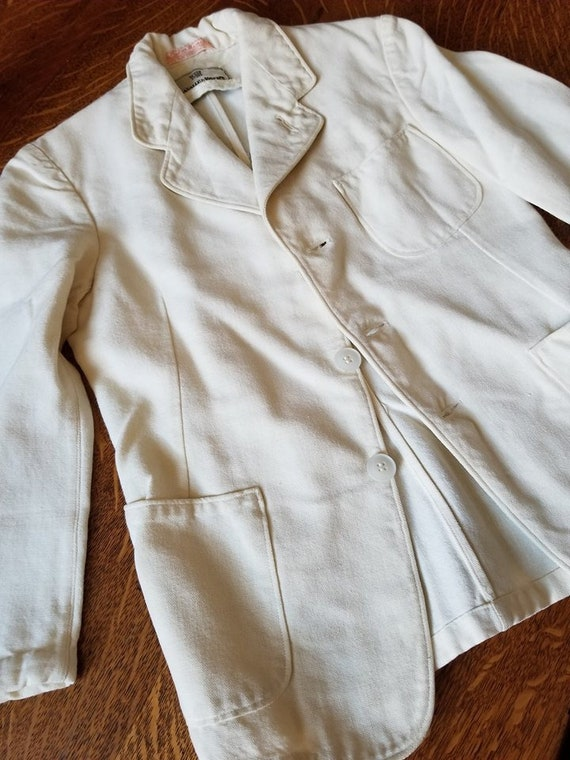 KILLER Child-sized '30s Palm Beach Cloth: '30s, si