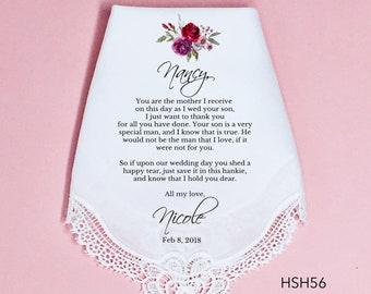 Heartfelt Hankies