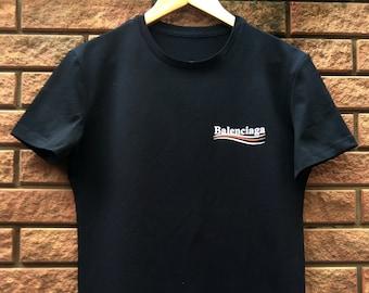 6c17b81e8 Balenciaga inspired T-Shirt, Balenciaga Shirt, Balenciaga Unisex T-Shirt, Balenciaga  Tee, Designer t shirt, Beauty t shirt, Fashion T-Shirt