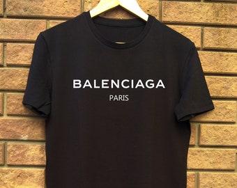 new york abdde 5cdd7 Balenciaga inspired T-Shirt, Balenciaga Shirt, Balenciaga Unisex T-Shirt,  Balenciaga Tee, Designer t shirt, Beauty t shirt, Fashion T-Shirt