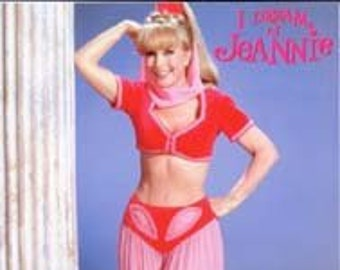 I Dream Of Jeannie - Special Edition