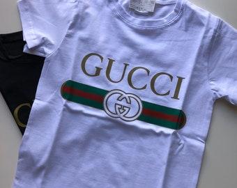 Inspired Kids T shirt d0fe407fa