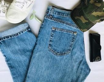 147c6b5e8aa Vintage Women s Faded Glory Jeans