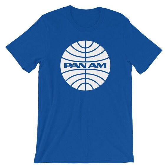 Pan Am Unisex T-Shirt