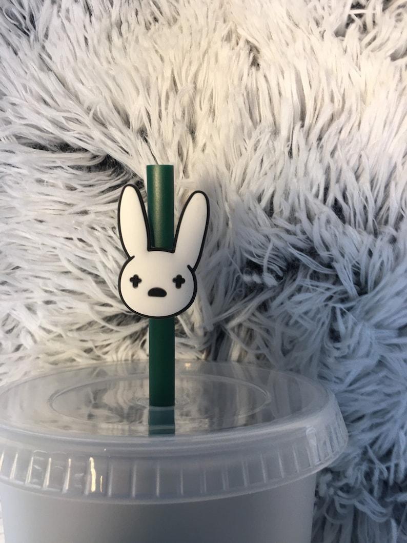 Bad Bunny cup