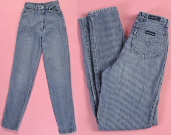 fbf6090d6f19 Vintage 90s High Waisted Jeans - Extra Small