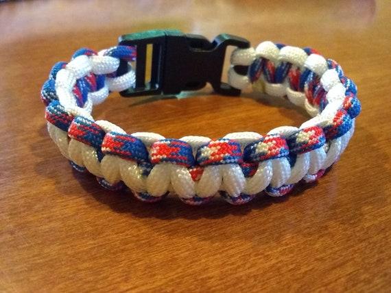 USA Freedom Bracelet, Support USA, Freedom Jewelry, USA Gifts
