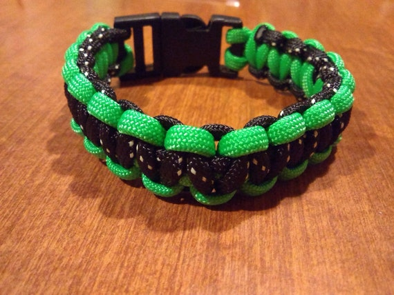 Various Color Bracelets, Paracord Bracelets, Survival Gifts, Paracord Gifts, Solid Colors Available