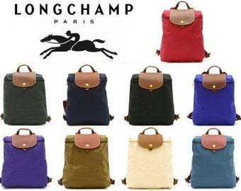 668a1d74f Longchamp Le Pliage Backpack (REPLİCA)