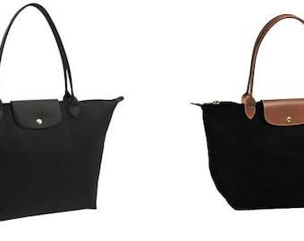11aa8b110c85 Longchamp New Le Pliage Nylon Tote Handbag (M) (REPLİCA)
