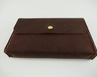 Items similar to HAND SEWN Book cover, HANDMADE Book cover