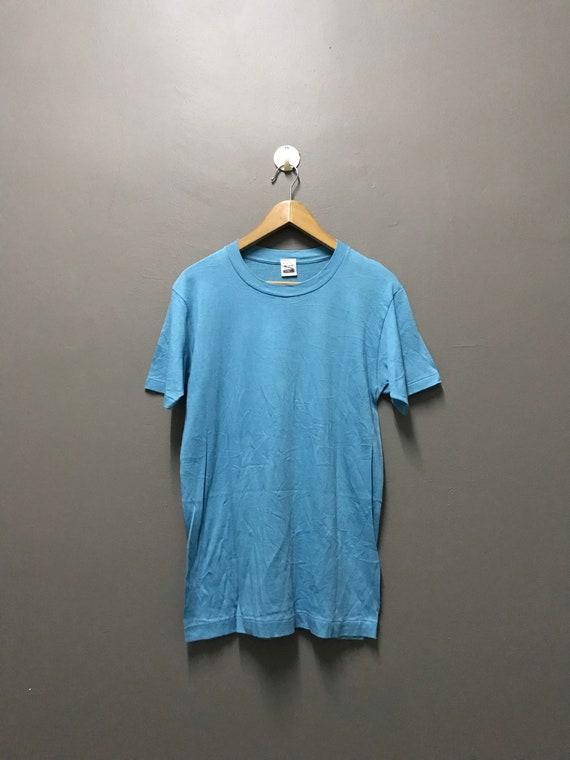 moschino underwear plain t shirt medium