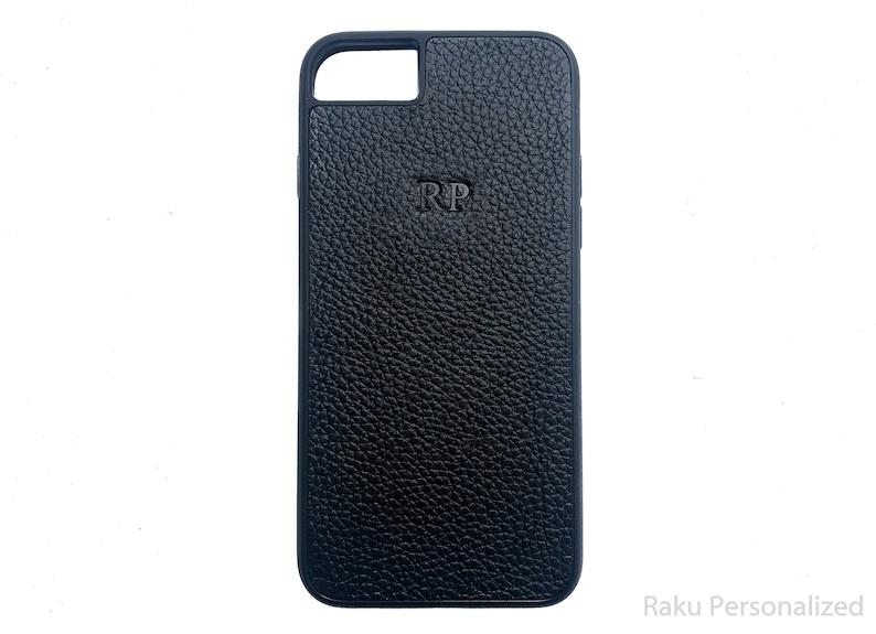 iphone 8 case initials