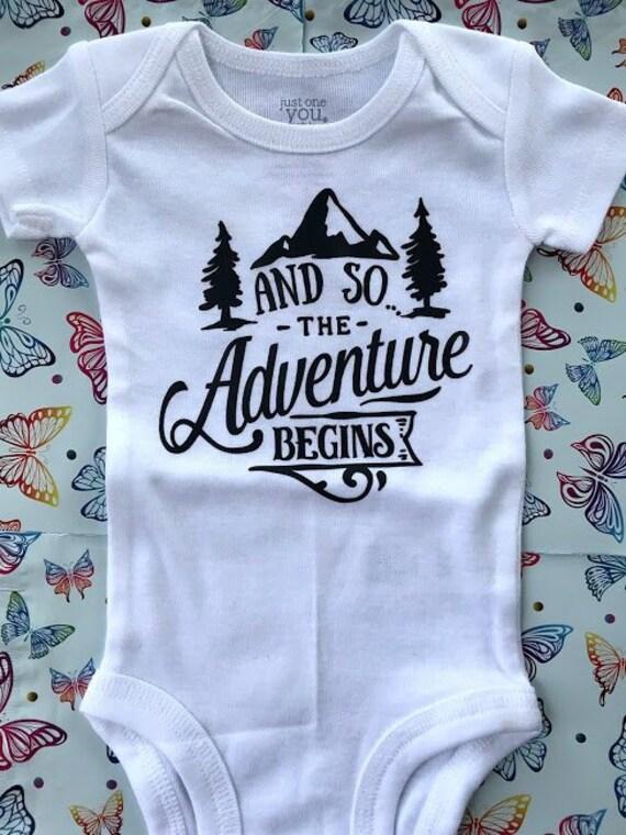 Tstars Straight Outta Mommy Infant Gift for New Mom Funny Cute Unisex Baby Bodysuit
