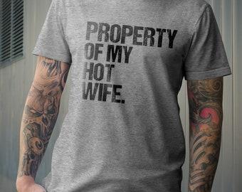 Husband Tshirt for Men f9394977e