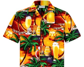 Xxl Hawaiian Shirt Etsy