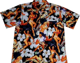 e211e01e Hawaiian Shirt