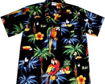 07af6309e Hawaiian Shirt