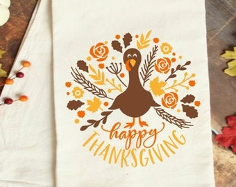 Kitchen towelsThanksgiving towelTowels with sayingsWaffle weave towelKitchen towelsHoliday towelsThanksgivingPumpkin Spice towel