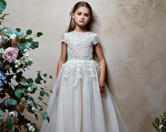 cb7380bff4 First communion dress
