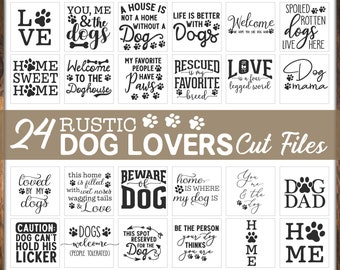 Dog Quotes Etsy