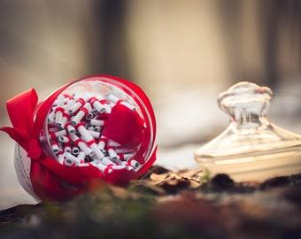 365 Love Jar Etsy