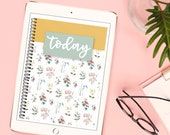Daily Digital Planner Not...