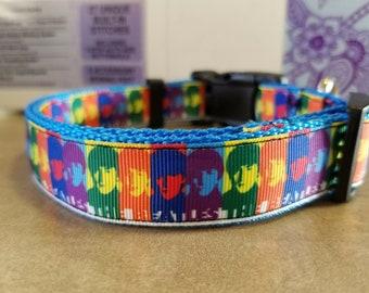 Beatle Dog Collar Etsy