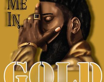 """Big KRIT - """"Bury Me in Gold"""" Lyrics"""