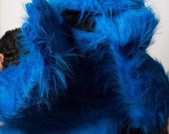4489707ba7598 Cookie Monster puppet (replica)