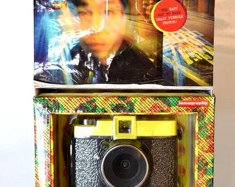 Diana Camera Multi-Pinhole Operator Boxed