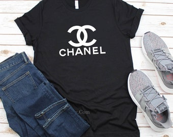 cd9112c3 Limited Coco Chanel tank top women Unisex, Inspired Coco Chanel Sweatshirt,  Coco Chanel tshirt, Coco Chanel Women tshirt kids Coco Chanel