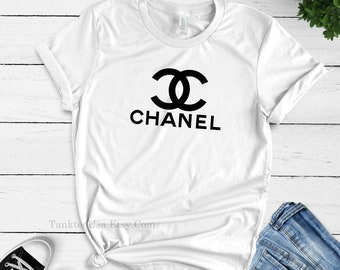 31e966c6 Inspired Coco Chanel Sweatshirt, Luxury Coco Chanel Shirt, Coco Chanel tank  top women Unisex, Coco Chanel Womens t-shirt kid Coco Chanel
