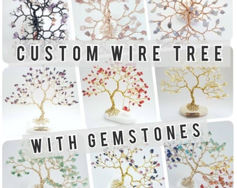 Kouin Gem Trees