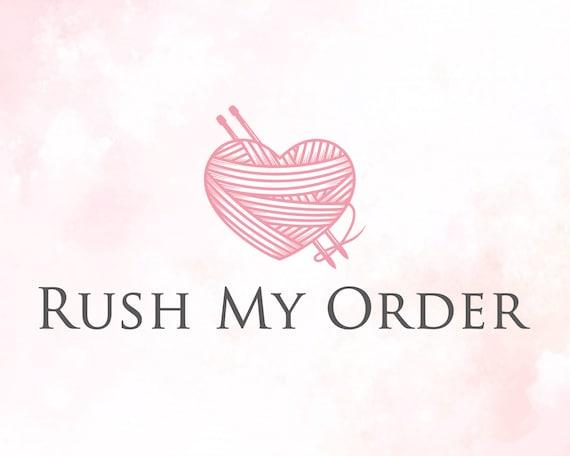 Rush My Order // Service Add-on
