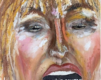 You're Simply the Best Tina Turner Art