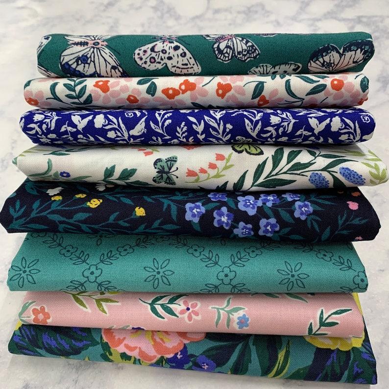 Perennial Fabric Bundle