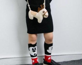 121517ad41e Mickey mouse socks